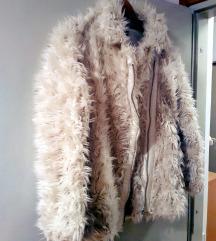 Kosmata jakna