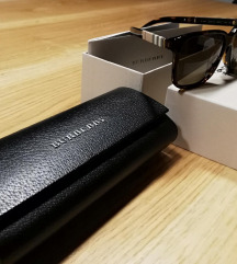 Originalna Burberry sončna očala