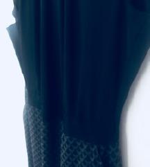 Obleka Comma
