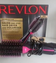 Revlon One Step Hair Dryer krtača za lase