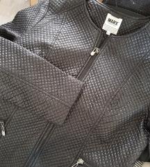 Prehodna jaknica Marx, z etiketo!