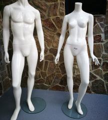 Izložbene lutke