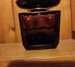 Versace Crystal Noir toaletna voda + ptt