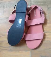 novi sandali hm