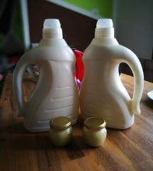 Naraven pralni prašek 3L, deodorant 100g