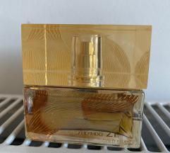 Original Shiseido Zen Gold elixir 50 ml