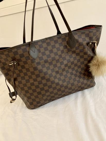 Louis Vuitton torba