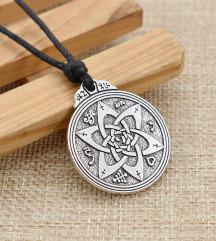 Amulet keltskega kriza in druge simbolike