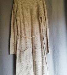 Pletena oblekca