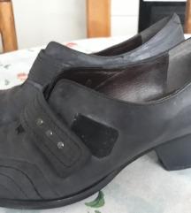 Čevlji, usnjeni