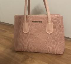 roznata torbica