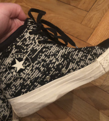 Converse superge (velikost 37.5)