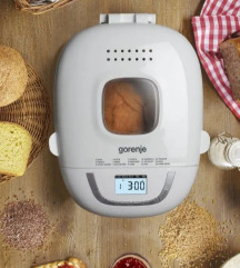 Gorenje aparat za peko kruha BM910WII