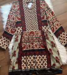NOVA S.Oliver obleka (MPC:80 EUR)