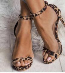 Sandali gepard  ZNIZANI!!!