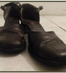 VINTAGE style obutev ■št.39 ■klasika, brezhibni