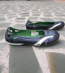 DIESEL št. 41 pravo usnje čevlji original