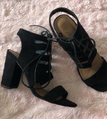 Novi nenošeni sandali