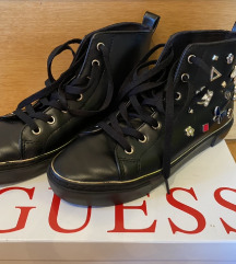 Visoke superge Guess