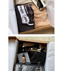 Lični paketki (Zara, Adidas..)