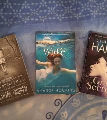 Angleške knjige po 5€!!!