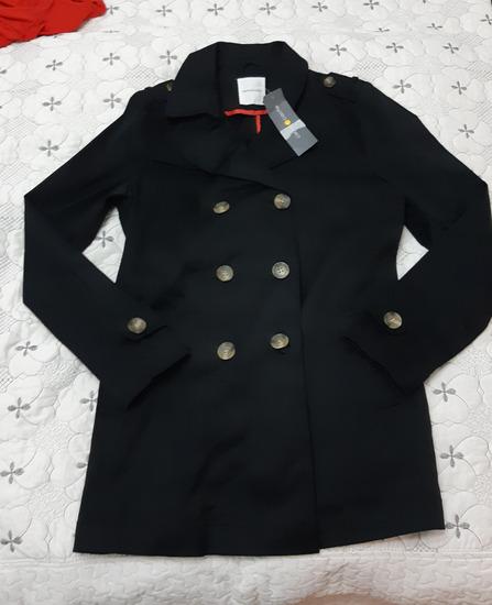 Nov trench coat - jaknica