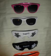 Party očala (več vrst)