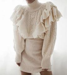 Zara pulover nov