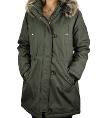 Parka Only, MPC 60 EUR