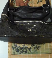 ZNIŽ. 10eur - torbica s čipko
