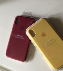 IPHONE X ,XS SILIKON ETUI