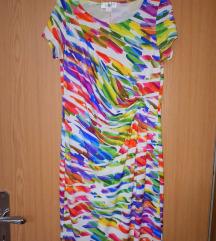 Heine nova poletna obleka