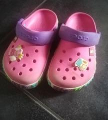 Crocs otroški 33-34