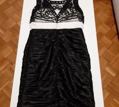 Obleka Ashley B. M/L