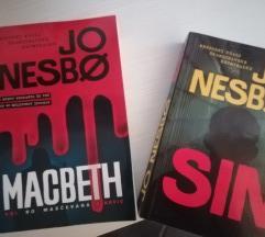 Knjiga Jo Nesbo