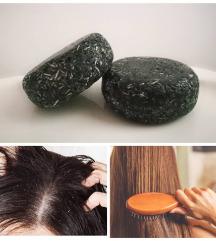 Šampon in balzam v enem, proti prhljaju