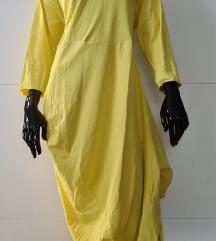 Tunika obleka balončica