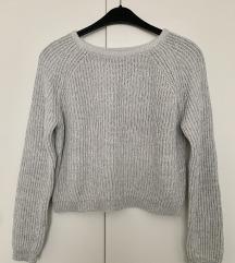 Pleten pulover Tally