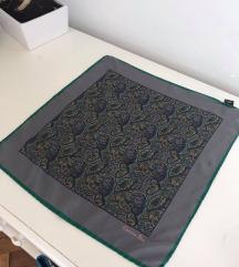 Dior originalna svilena ruta - mpc 290 evrov