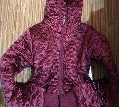 Vijolična bunda