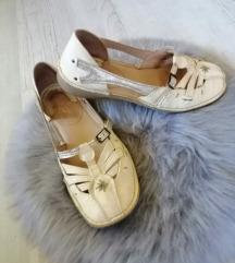 Usnjeni čevlji št. 37