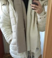 Zara puhovka (faux) NOVA mpc 60€