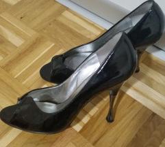Guess usnjeni čevlji