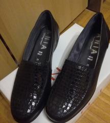 Usnjeni elegantni čevlji