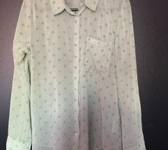Prosojna srajca