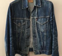 Levis moška jeans jakna L