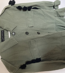 Boho srajcka/jaknica