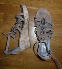 Čevlji, sandali