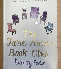 Karen Joy Fowler: The Jane Austen Book Club