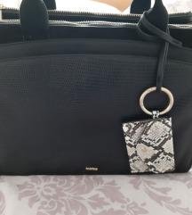 REZERVIRANO - NOVA Business torba tudi za laptop